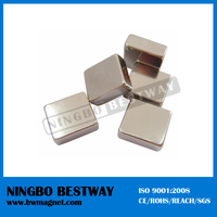 Free samples permanent n55 strong neodymium magnets with customized sizes and manufacturer cheap price