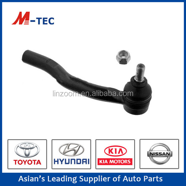 Small Plastic and socket ball joint 45470-39225 used for Toyota Camry
