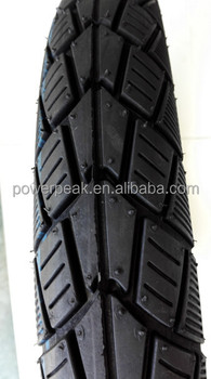 high quality motorcycle tyre 2.75-17 TT & TL