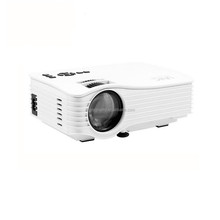 UNIC 1080P 150Lumens 12V Mini LED UC36+ Projectors with Wifi for Mobile Phone