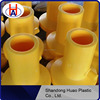 Anti-wear uhmwpe plastic parts/strip