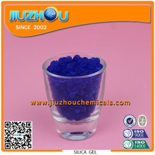 white silica gel beads for desiccating
