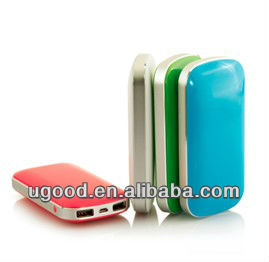 Portable power bank 4400mAh,520mAh ,wholesale portable charger,mobile power supply