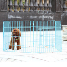 Cheap Folding Pet Fence Wholesale