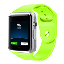 2016 best selling MTK android bluetooth smart watch phone gt08 a1 u8 dz09 vilam smart watch