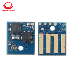2.5K Compatible Toner Chip for Lexmark MS MX 317 417 517 617 Cartridge Chip 51B5000 MEA