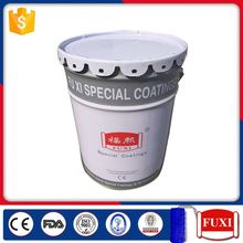 Intumescent Fireproof Intumescent Paint For Concrete For Steel