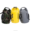 30L High quality Tarpaulin waterproof kayak deck bag dry sack camping dry bag