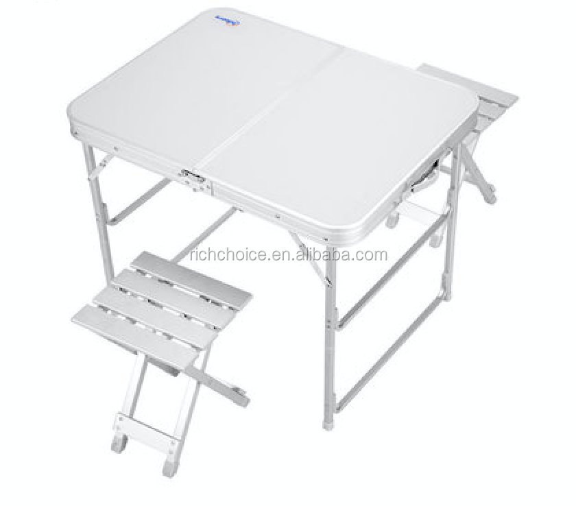 Portable Camping Folding Table And Chair Set Buy Kids