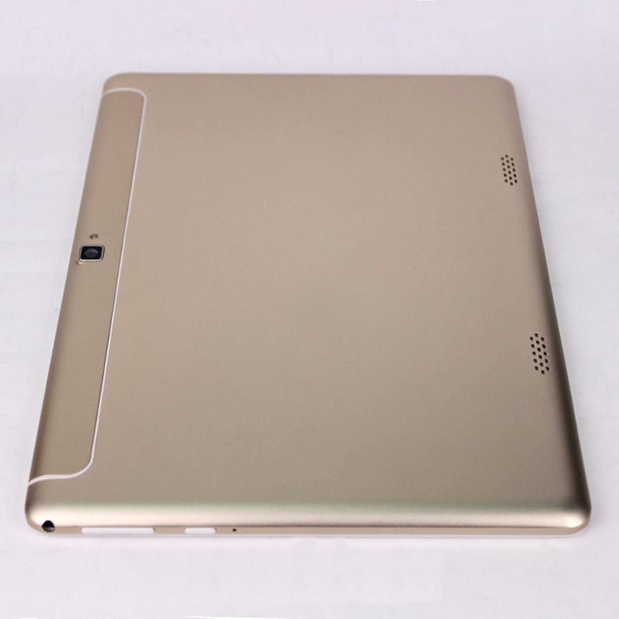 10 inch 4G Lte 3G Calling Tablet BlueTooth GPS Octa Core 1920X1200 Metal Case Tablet PC 5000mAH Big Battery