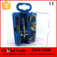 Emergency Bulb Fuse Set Spare Travel Kit Universal. Car Bulb KitP0035