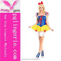 Japanese anime design cartoon cosplay young girl series minidress