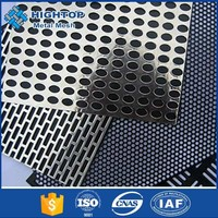 2016 new products perforated steel plank