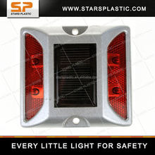 SRS-AL001 small round garden road reflector