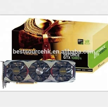 GTX 1080TI 11GB high HashRate Mining ETH