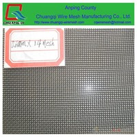 alibaba china crimped wire mesh/stainless steel wire mesh