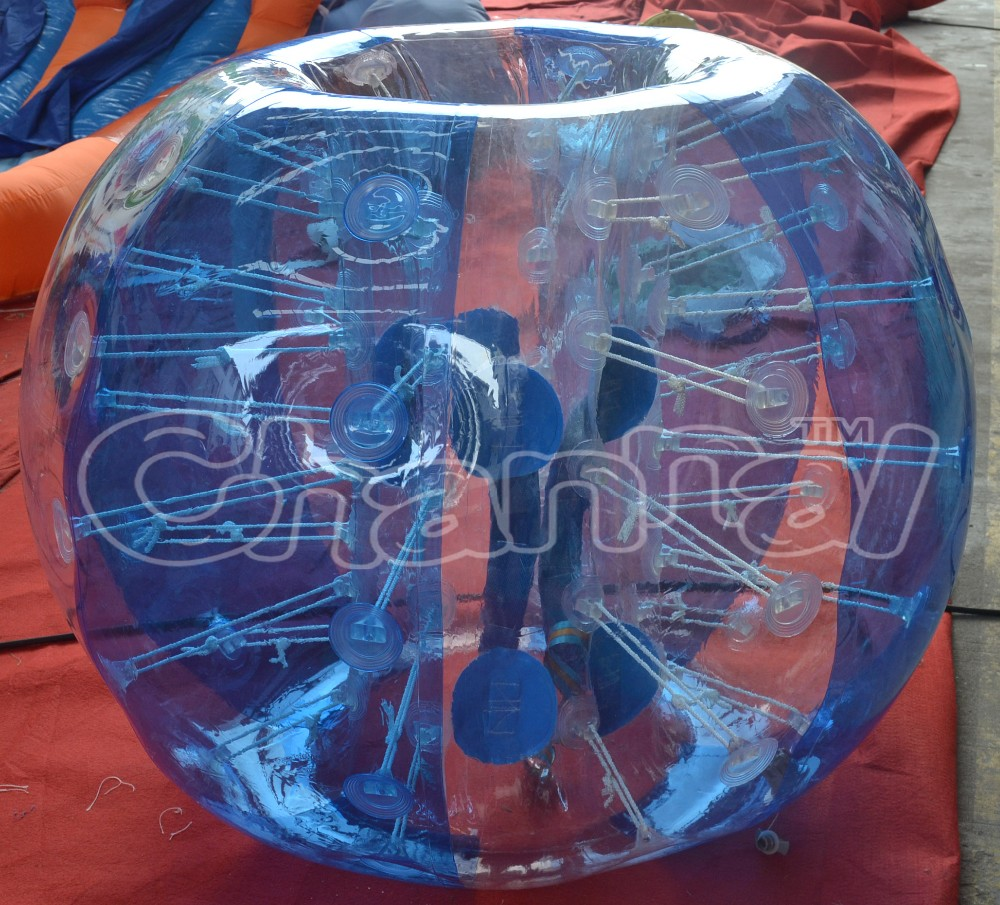 2016 Factory direct sales inflatable giant soccer bubble human <strong>ball</strong>