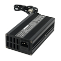 Ac 220V 48v4a lifepo4 battery charger for electric bikes