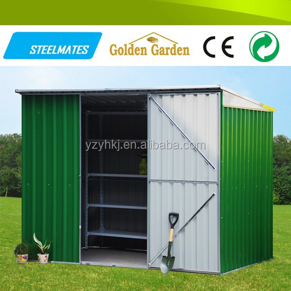 waterproof flat pack container houses price