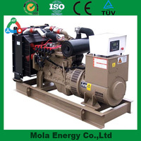 High efficiency Hot Sale 100 kw Generator Price Made in China