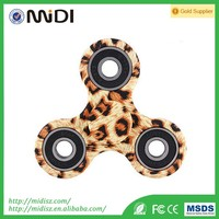 Factory Wholesale Fidget Hand Spinner Iron
