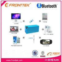bluetooth speaker module 2014 latest hot sale mini bluetooth speaker big sound and new fashion bluetooth speaker