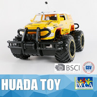 New 1:16 Remote control car wholesale 4CH rc car with light and charger