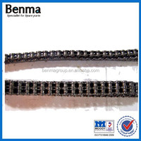 A quality motorcycle chain,motorcycle transmissions parts,motorcycle body kits