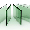 Clear Float Glass Construction Real Estate