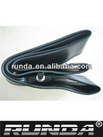 china inner motorcycle butyl tube