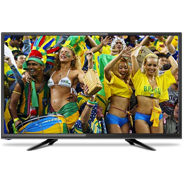 32 INCH LCD LED TV (1080P Full HD 1920x1080 Resolution 16:9 Screen) top 10 best led tv to buy