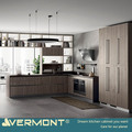 2018 Hangzhou Vermont Price Aluminum Kitchen Cabinet Simple Designs