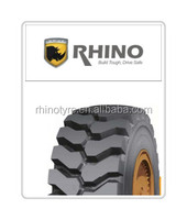 China OTR Tire RHINO off road tyre Radial otr tyre