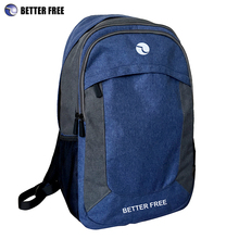 Strong Travel College School Bookbag Computer Laptop Backpack