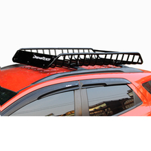 DreamRider auto universal 4x4 accessories removable car roof luggage rack