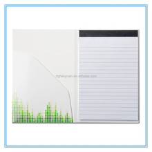 a4 a5 a6 with Two Pocket Portfolios Handmade Paper File Folder