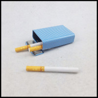 factory China wholesale 0.23mm tin material small metal electronic cigarette case e cigarette box