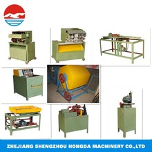 Wooden Toothpick Producing Machine