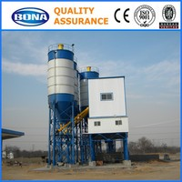 Manufacturers of Ready Mixed Lahore Concrete Batching Plants