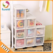 mini storage drawers,plastic boxes storage food,plastic storage drawer multi-drawer