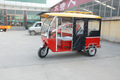 China xingbang manufacturing electric tricycle Three whell swapable