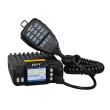 China Manufacturer KT-8900 dual band mobile radio