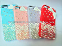 2014 Colorful Diamond Crystal Bling Case For Iphone 4 4s 5 5s
