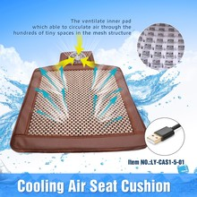 CAS1-5-1 Popular Dog Beds with Cooling Fan