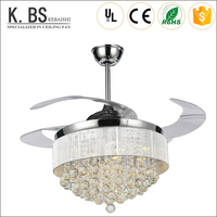 Zhongshan Indoor Lighting Hot Sale Bladeless