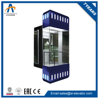 car high quality Hot sale power multifunctional AC handicap lift