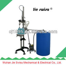 Manual small-scale liquid filling machine,liquid filled watch