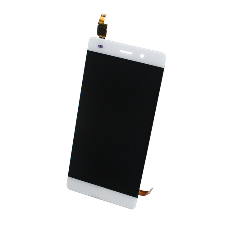 High quality and cheapest price for huawei p8 lite smart lcd display screen replacement