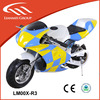 gas powered dirt bike for kid gas mini moto for hot sale CE