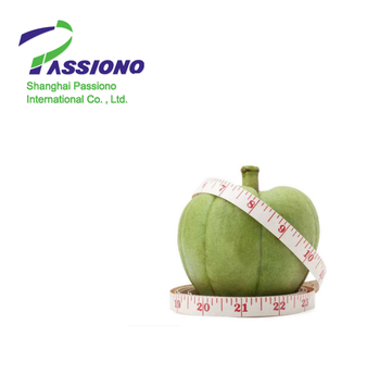 The best price HCA/Garcinia Cambogia extract(p.e) for weight loss